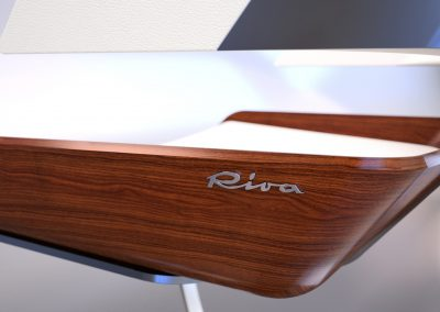 RIVA  ●  CHAIR