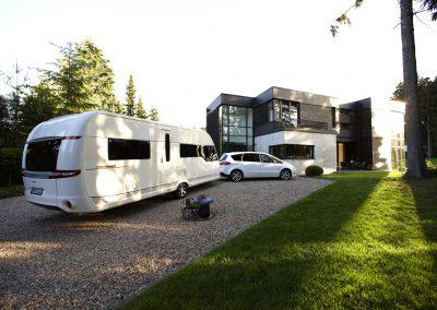 HOBBY-Premium-Exterieur CARAVAN Design