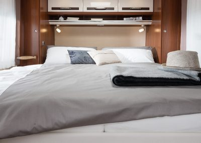 MORELO LOFT Interieur - Schlafen M