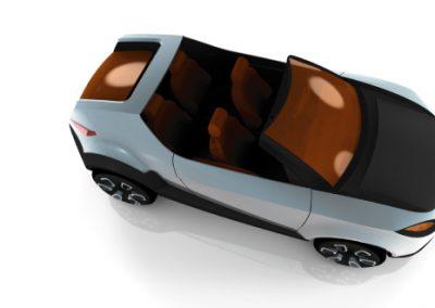 SEAT SOLERO Transportation-Design-SEAT Karmann 3